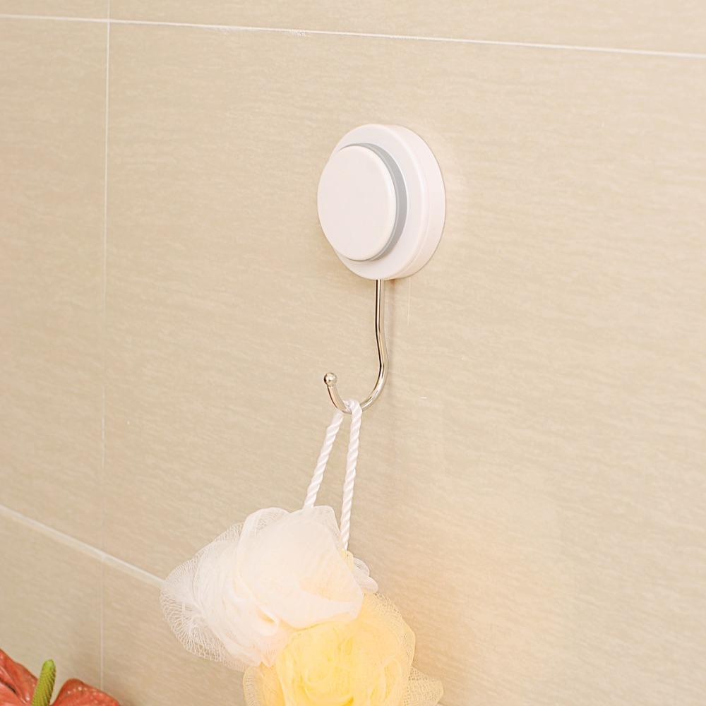 Самоклеящийся крючок для ванной