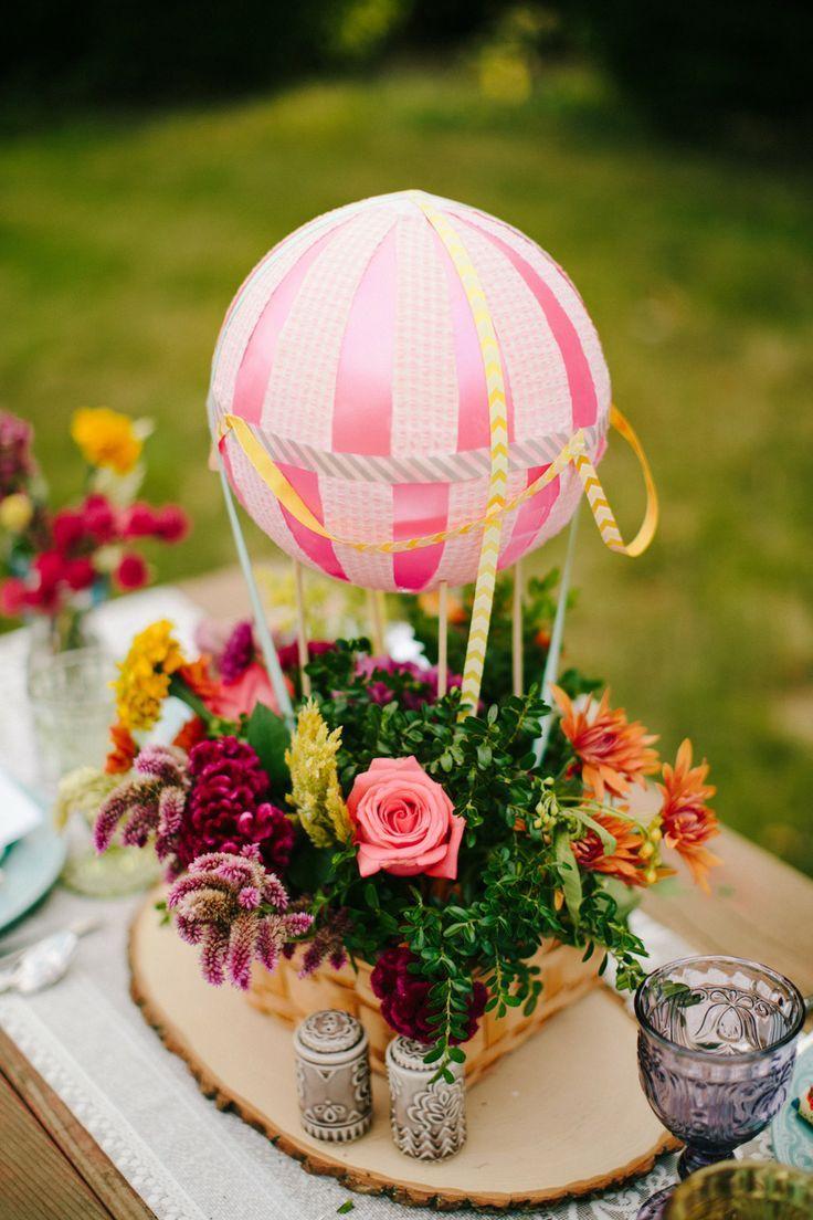 Декоративный воздушный шар