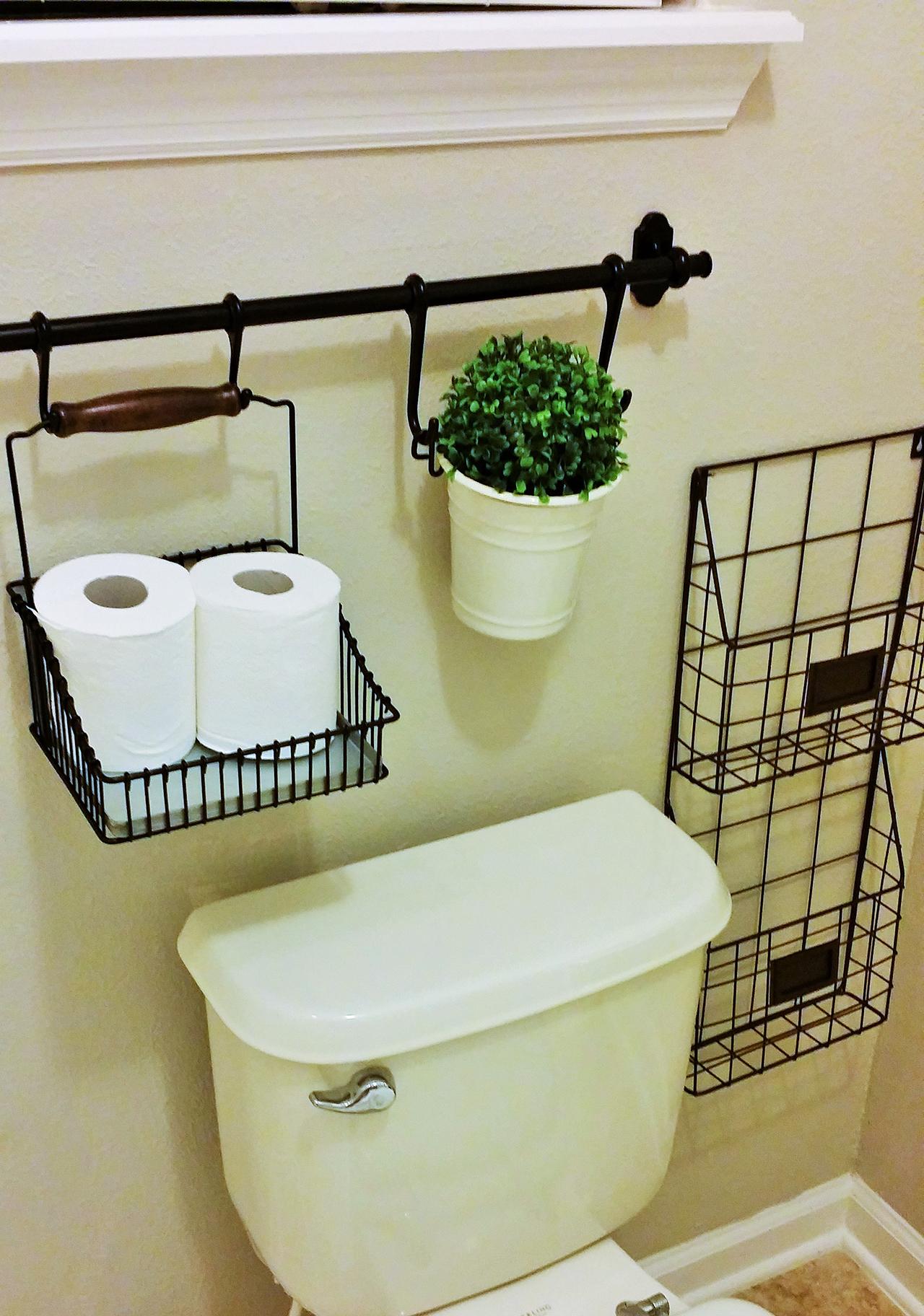 Слинг-держатель для туалетной бумаги