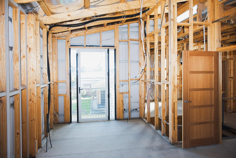 Разводка электропроводки при строительстве дома