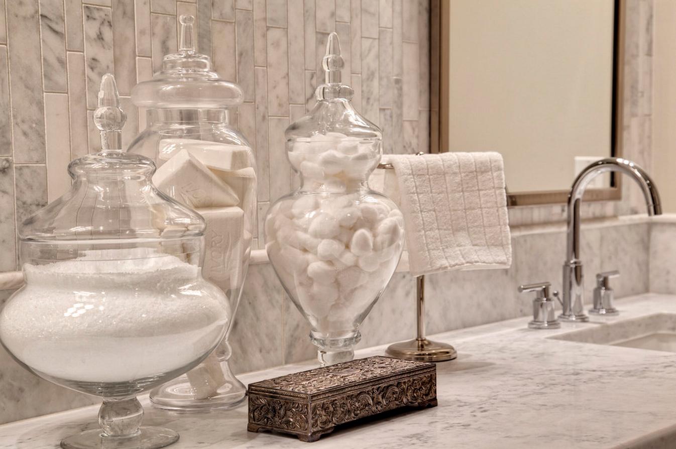 Мыльница для ванной в восточном стиле