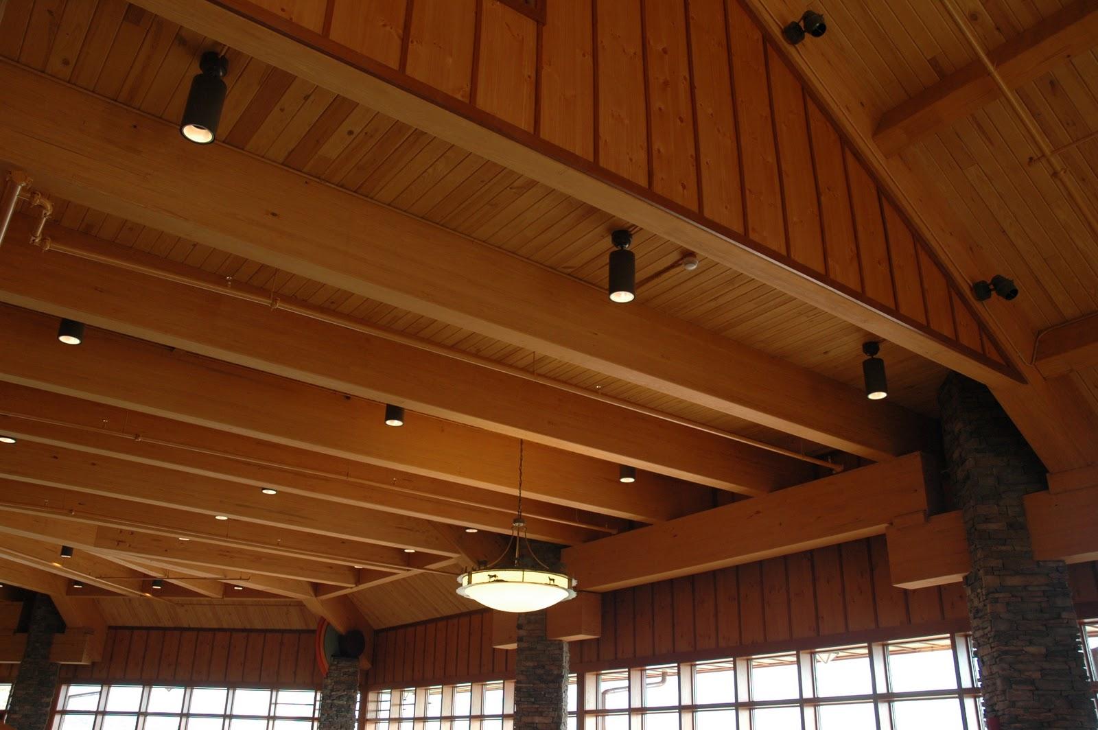 Пароизоляция потолка с деревянными перекрытиями