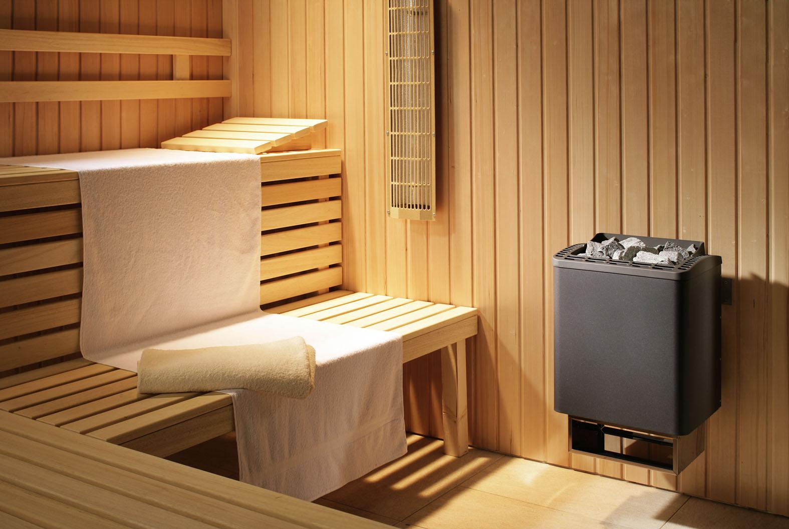 Дизельный парогенератор для бани