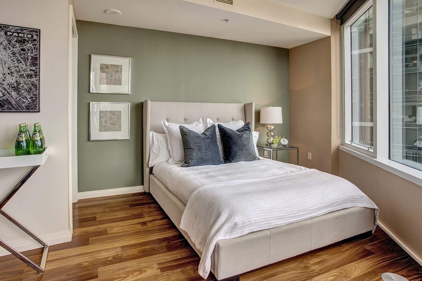 Кровать по фэн-шуй