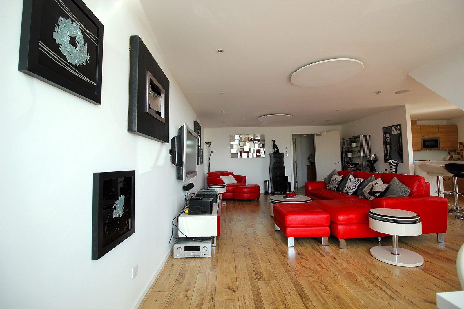 Инфракрасный потолок под гипсокартон