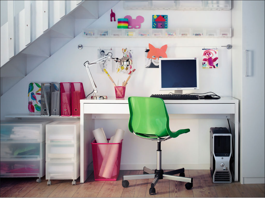 Стол для ребенка ИКЕА