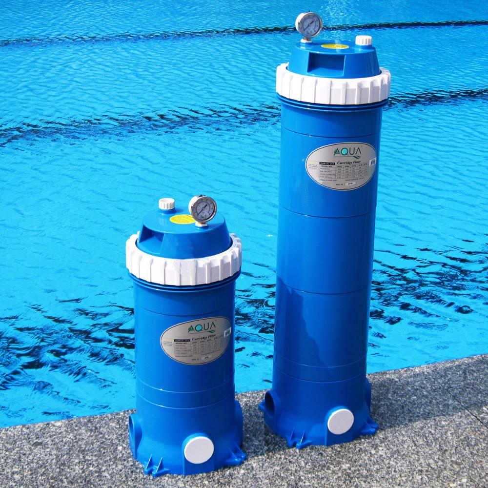 Картриджный фильтр для бассейна