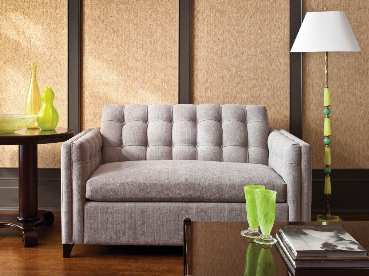 Малогабаритный диван раздвижной