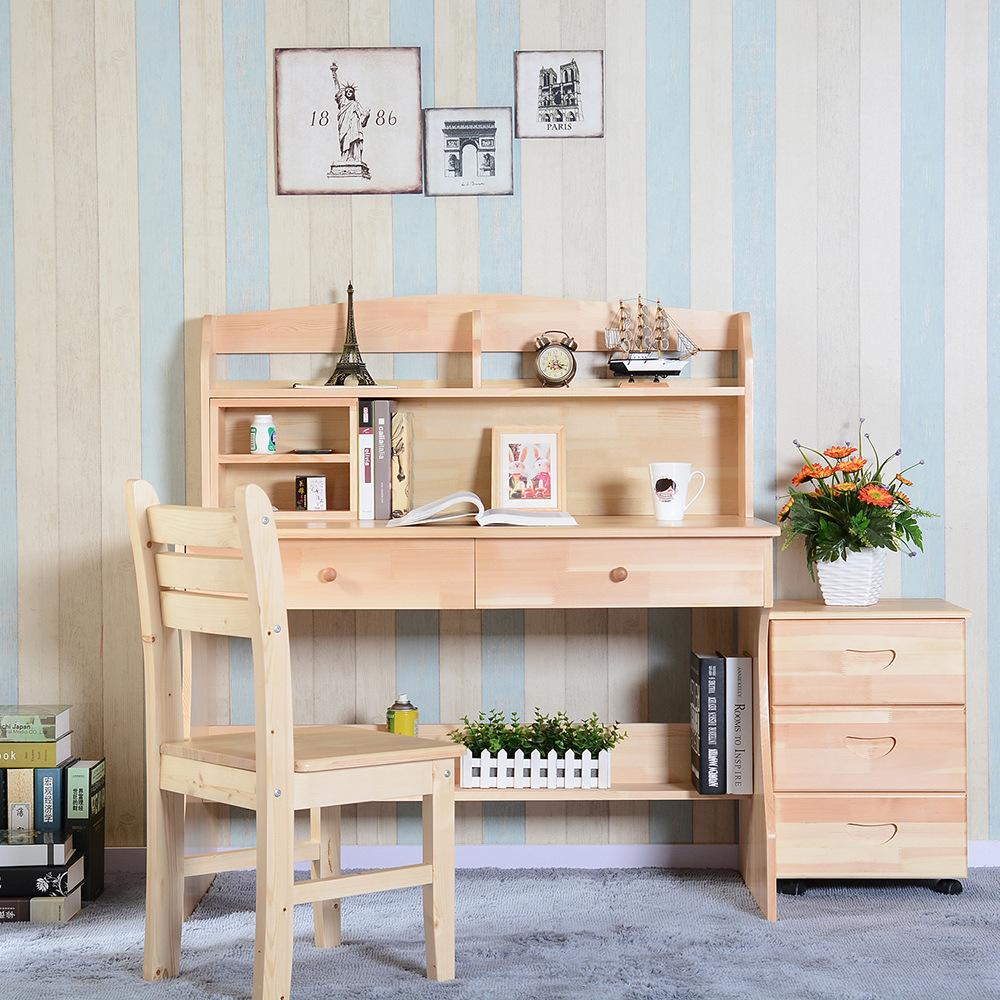 Стол для ребенка из массива