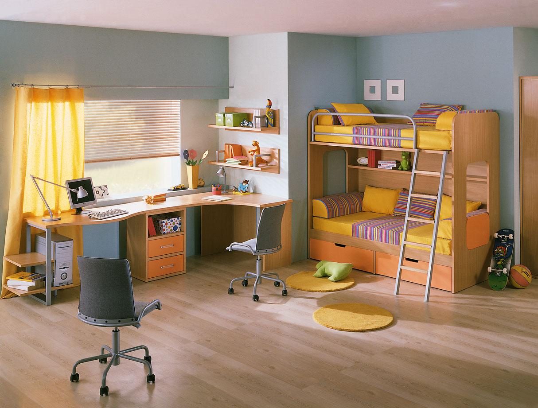 Стол для ребенка из МДФ