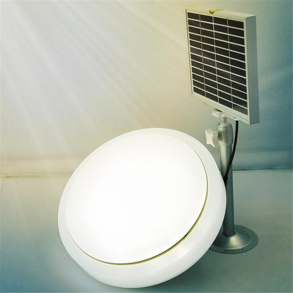 Микроволновый датчик света
