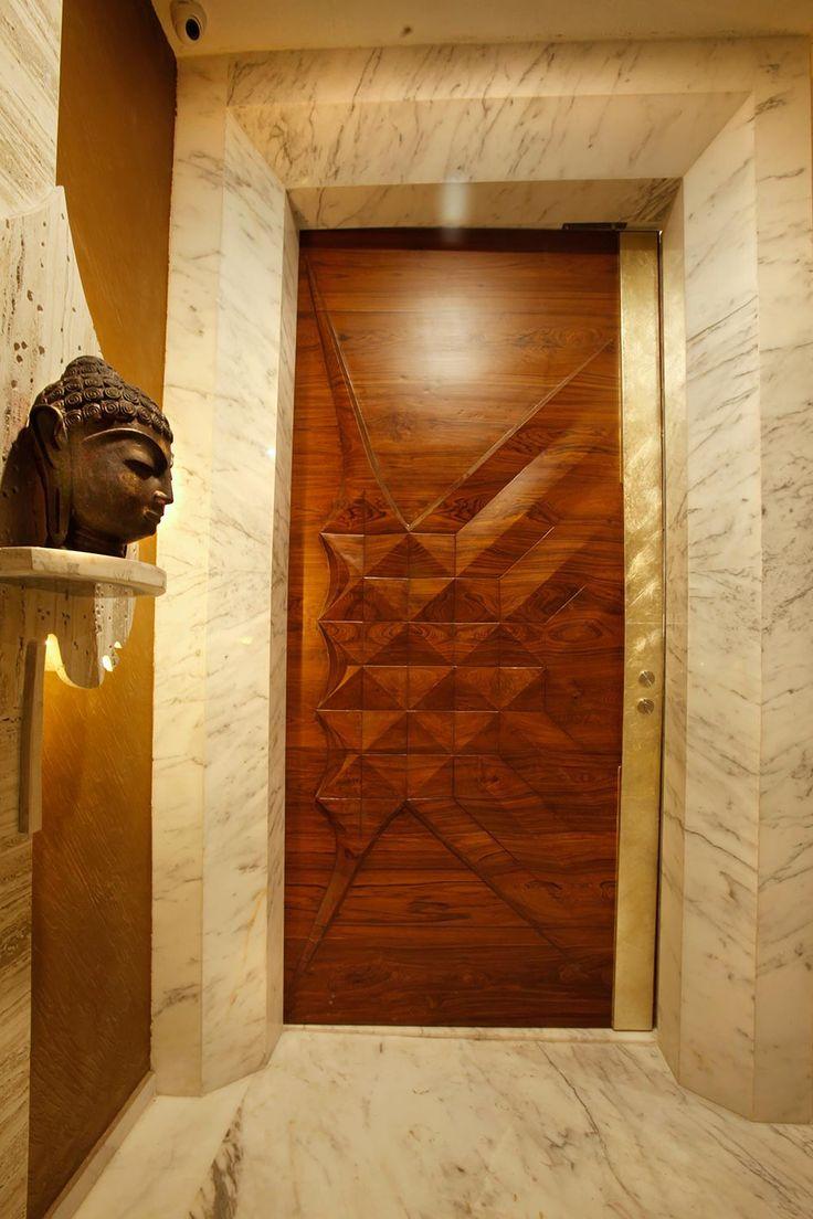 Дверные откосы из мрамора
