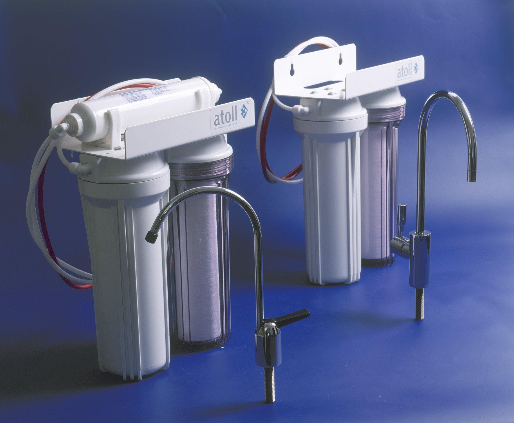 Керамический фильтр для питьевой воды