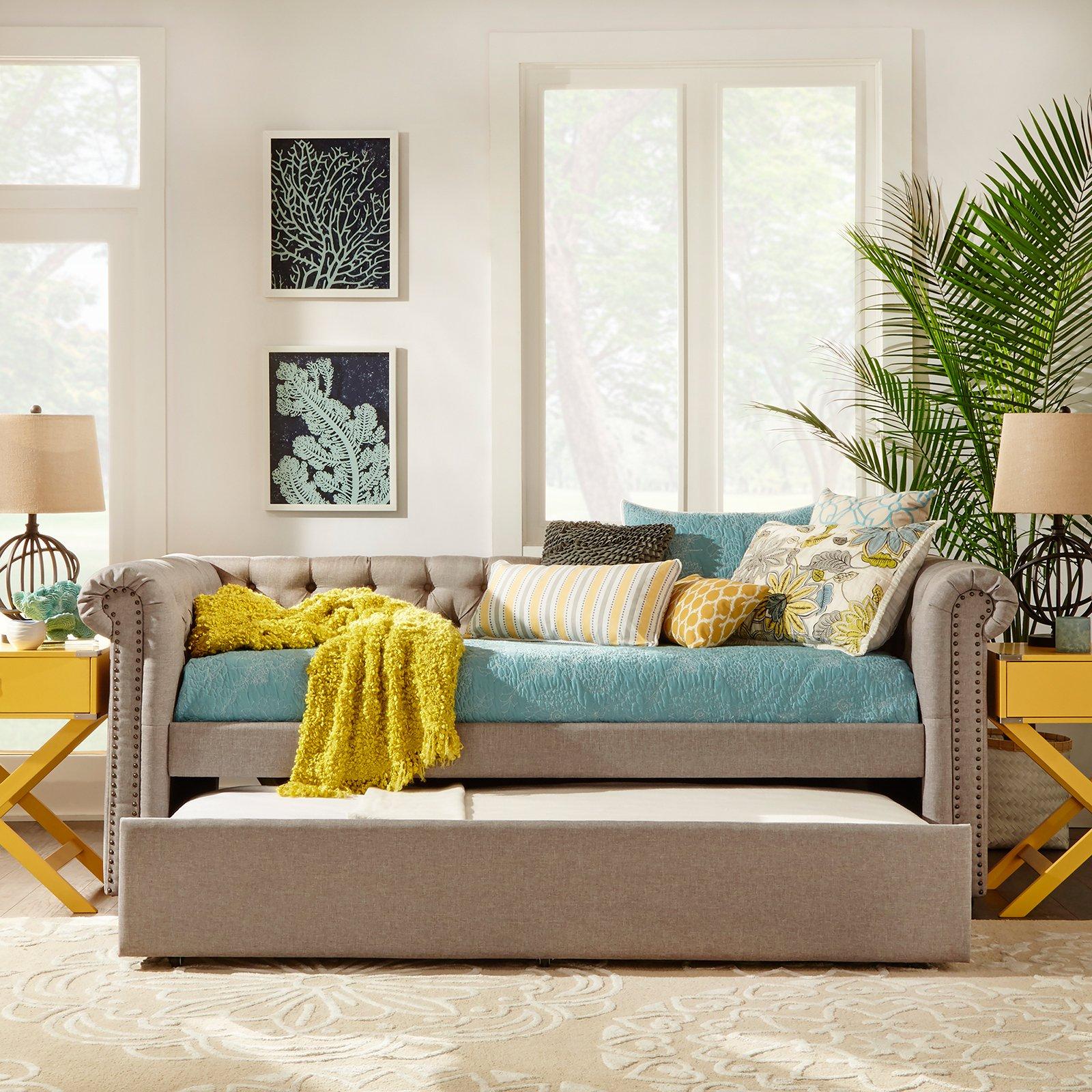 Раздвижной диван тахта