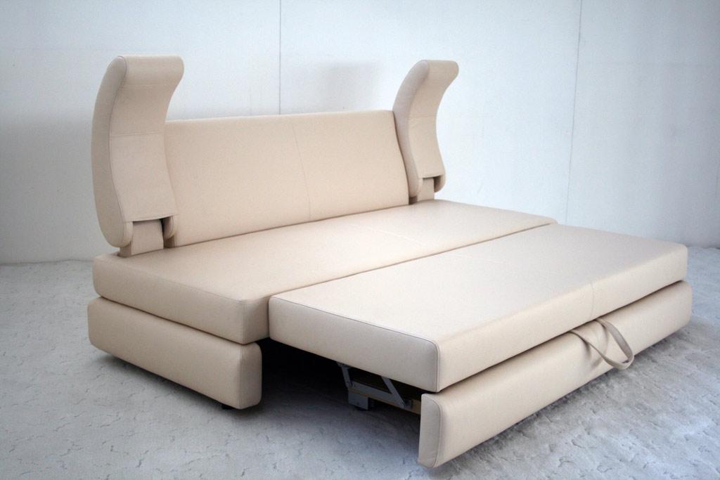 Раскладной диван дельфин
