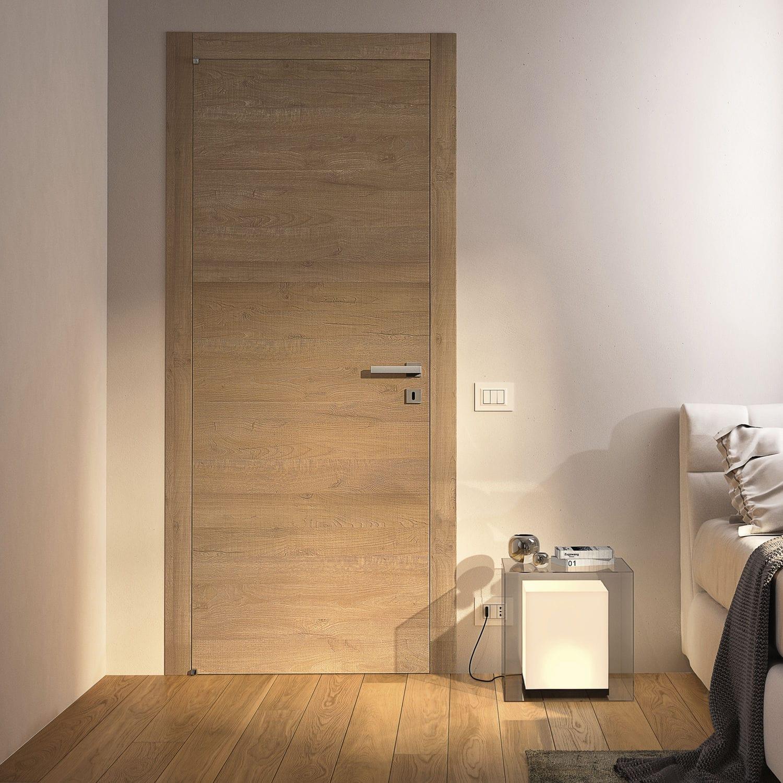 Ламинированная состаренная дверь