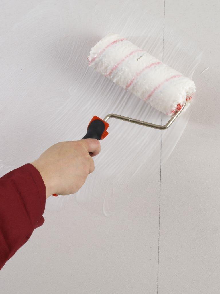 Клей для текстильных обоев