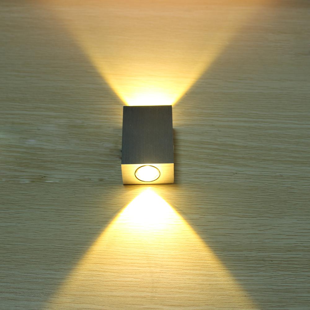 Ультразвуковой датчик света
