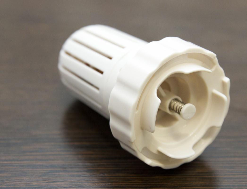 Керамический фильтр для жесткой воды
