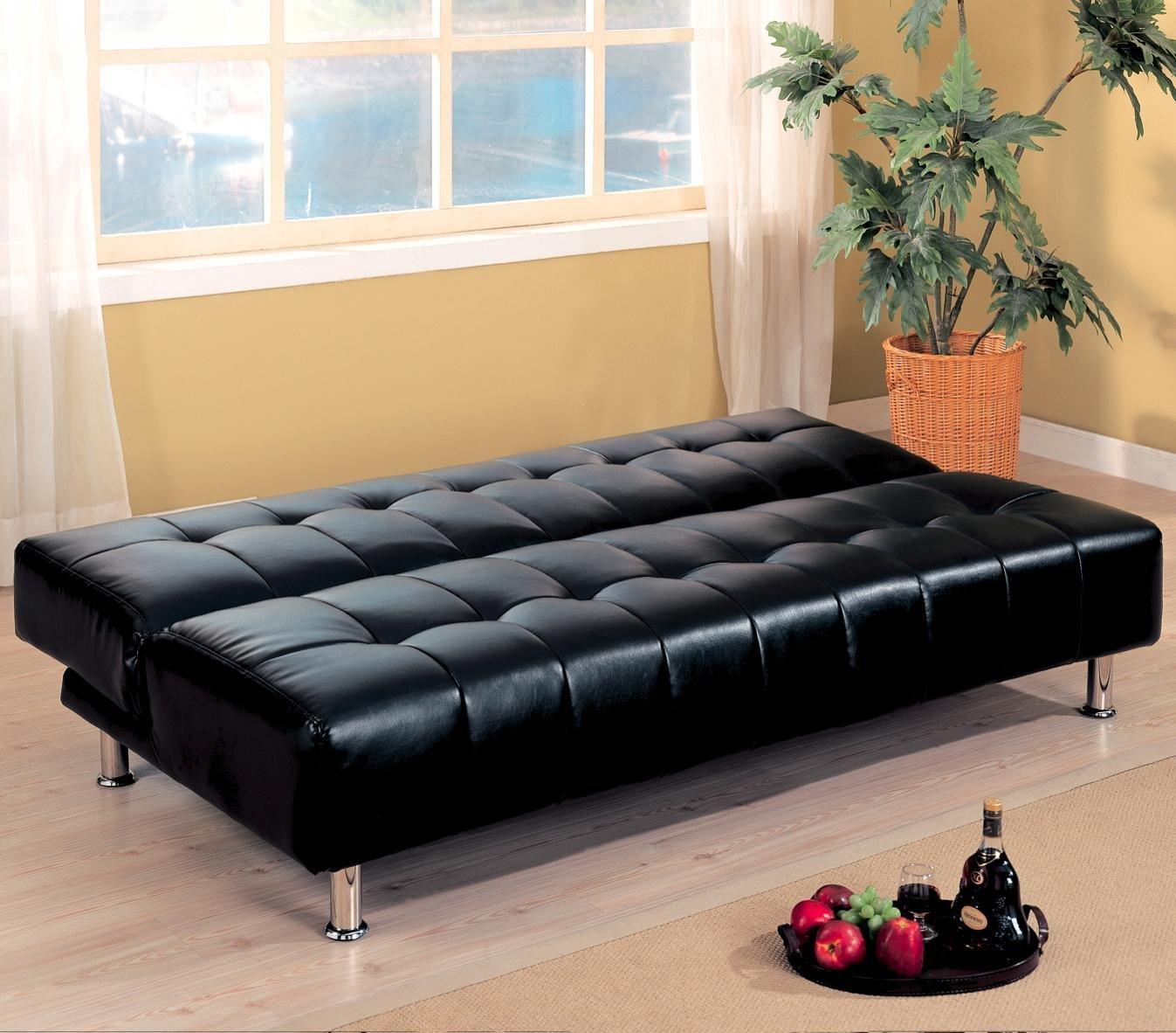 Черный диван тик так