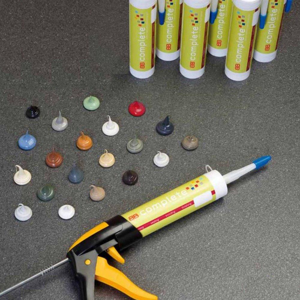 Битумный цветной герметик