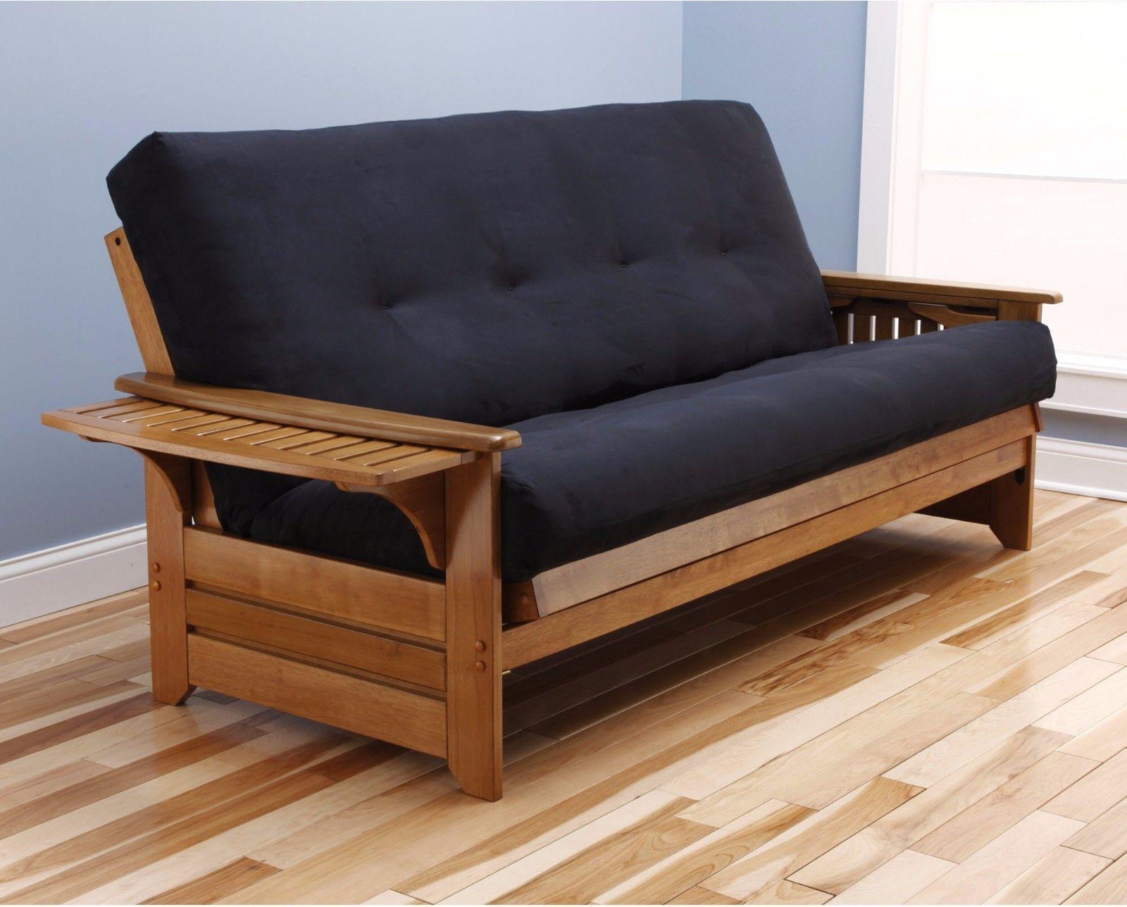 Деревянный диван тик так