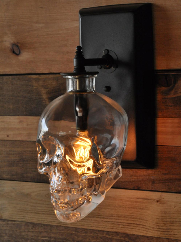 Лампа Эдисона необычного дизайна