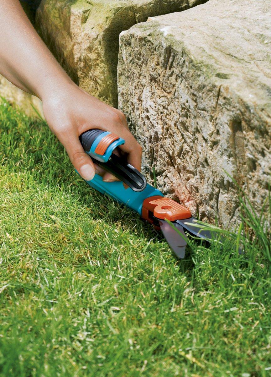 Садовые ножницы для газона