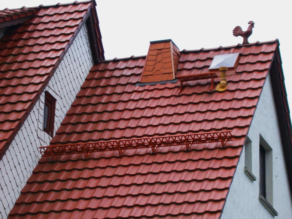 Современная черепица для крыши: как выбрать свой вариант?