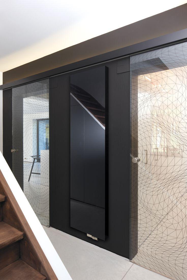 Вертикальный радиатор в квартире
