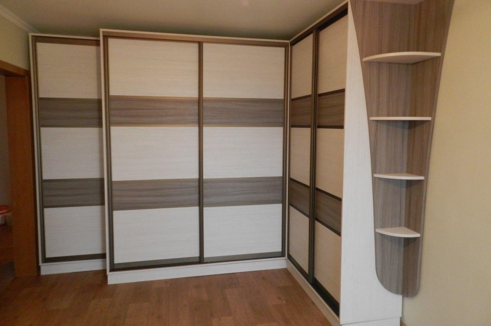 Двери для шкафа из МДФ