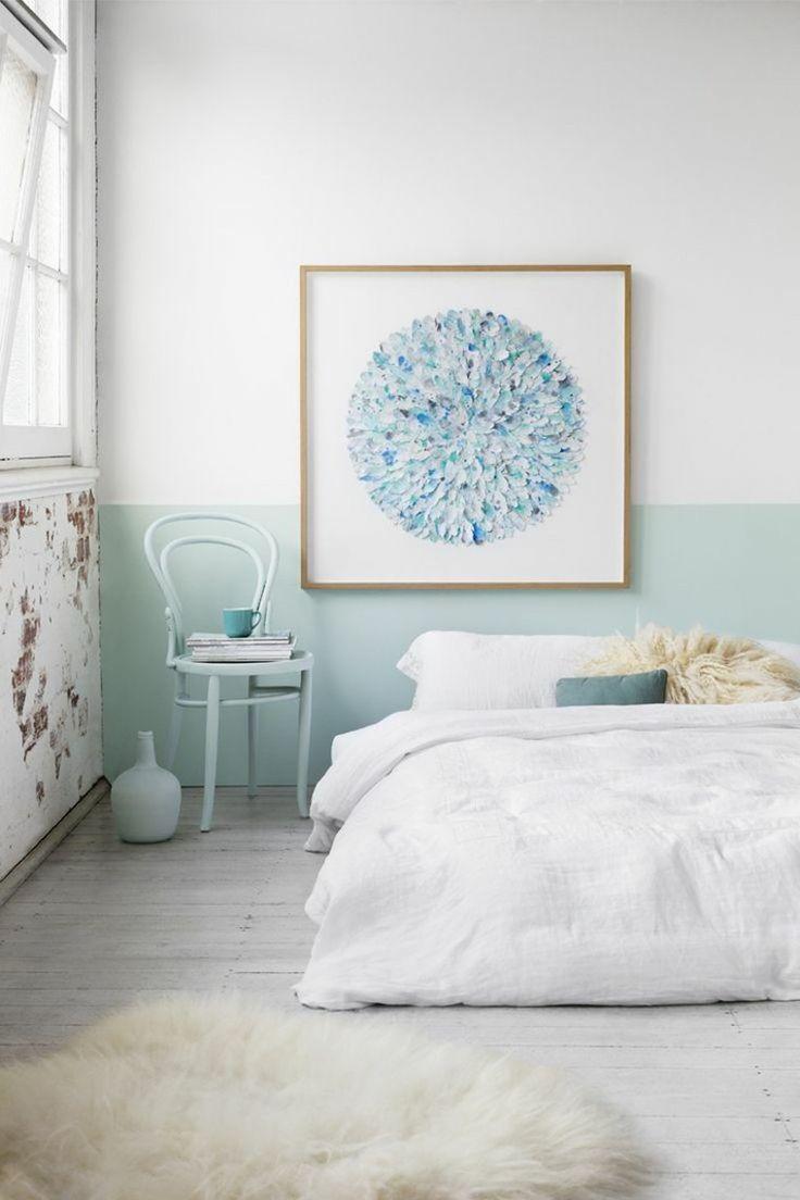 Спальня в хрущевке в стиле минимализм