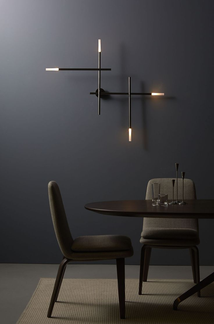 Светильник бра в стиле минимализм