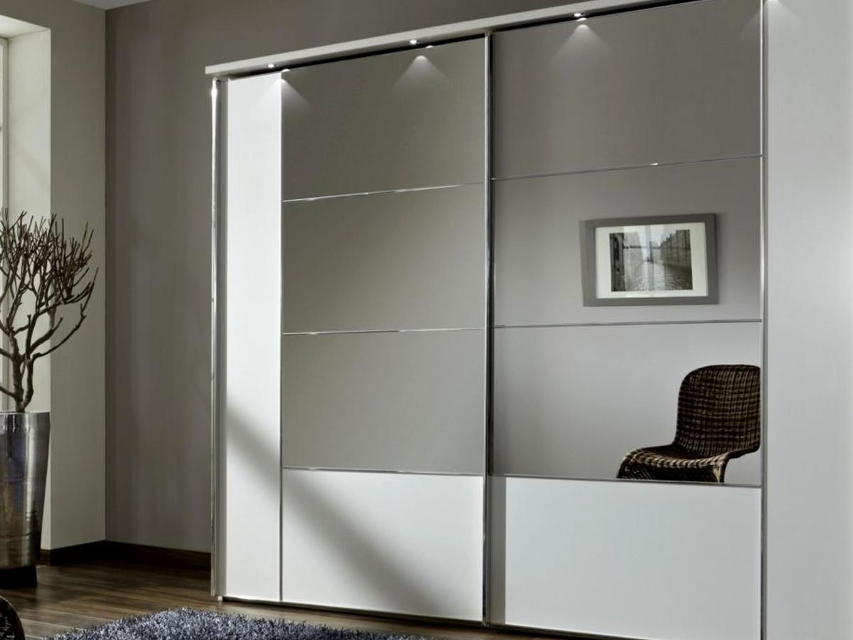 Двери для шкафа в стиле модерн