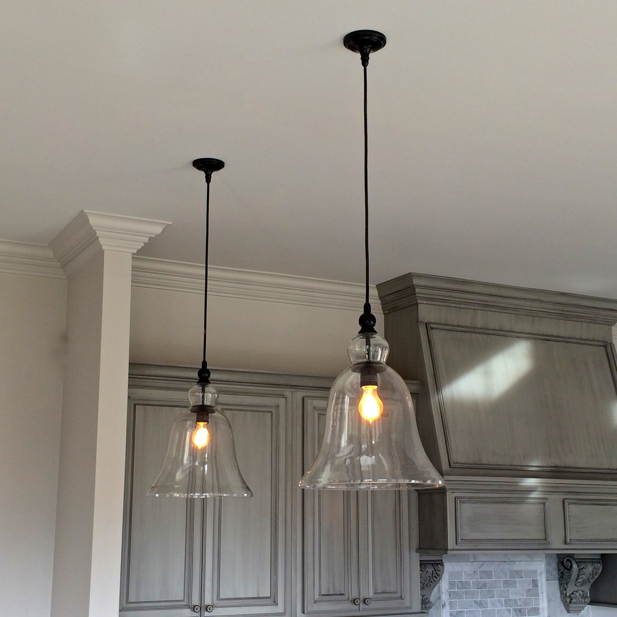 Лампа Эдисона накаливания