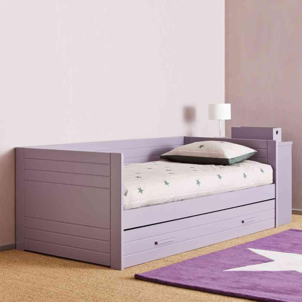 Выдвижная односпальная кроватьВыдвижная односпальная кровать