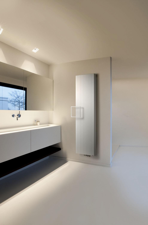Панельный алюминиевый радиатор