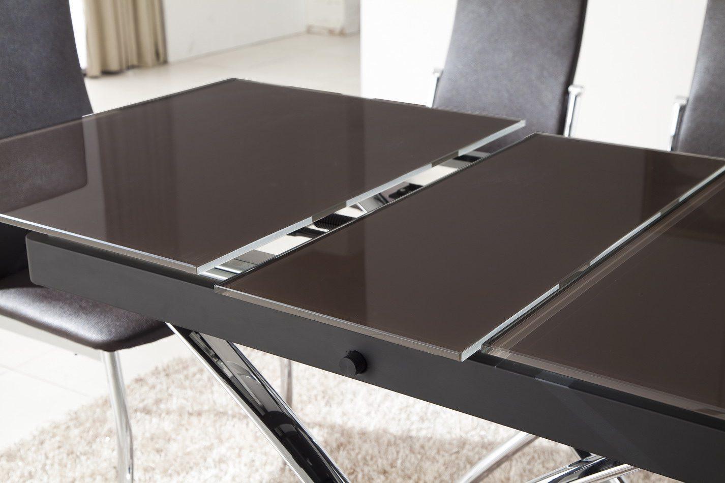 Раздвижной стол трансформер