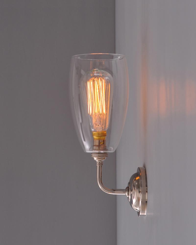 Светильник бра в стиле ретро