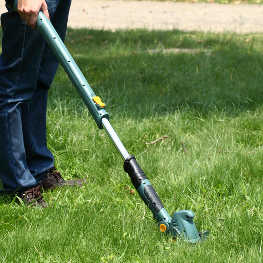 Садовые ножницы для травы