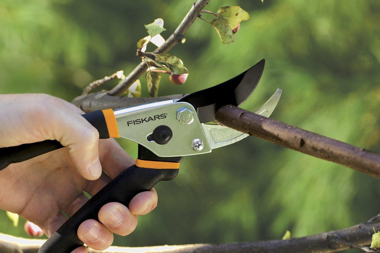 Садовые ножницы сучкорезы