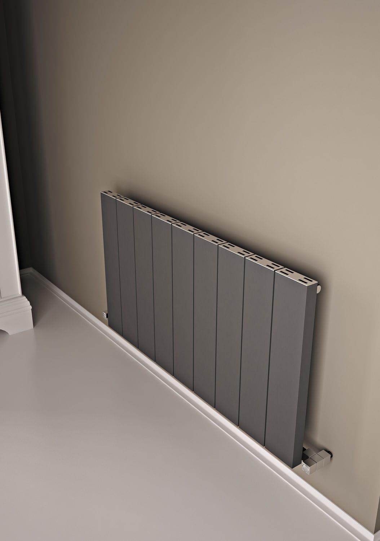 Алюминиевый водяной радиатор
