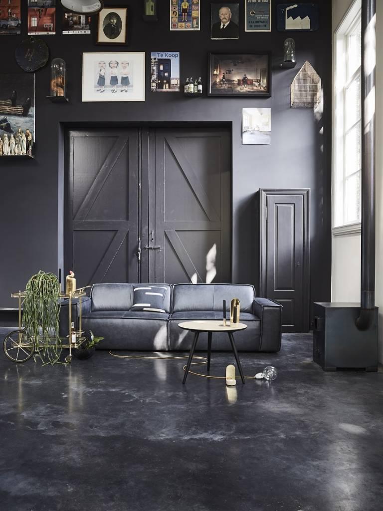 Бескаркасный диван амстердам