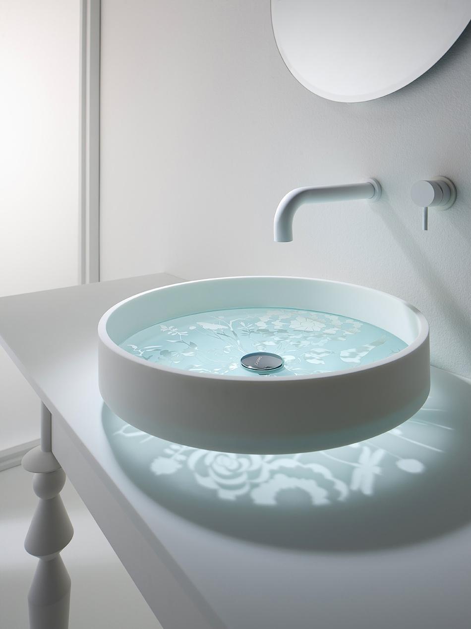 Виды раковин: особенности выбора моделей для кухни и ванной комнаты
