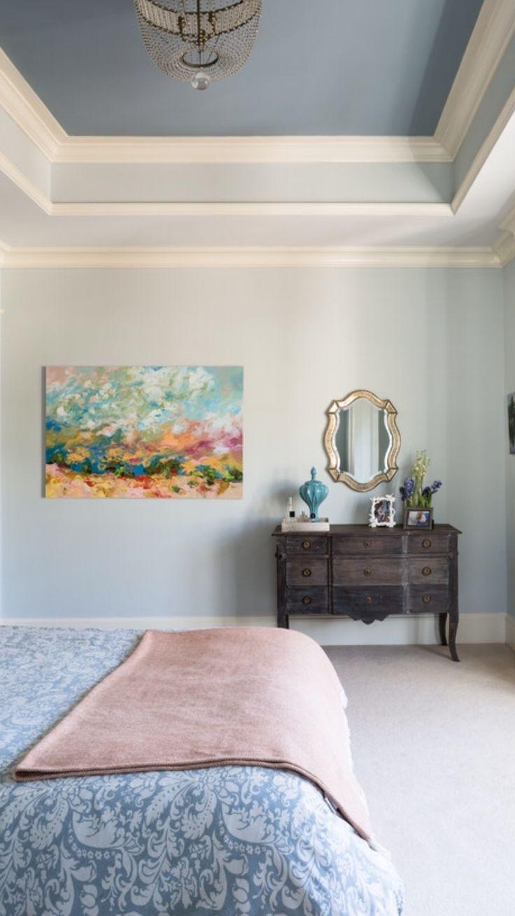 Декоративная шпаклевка для потолка