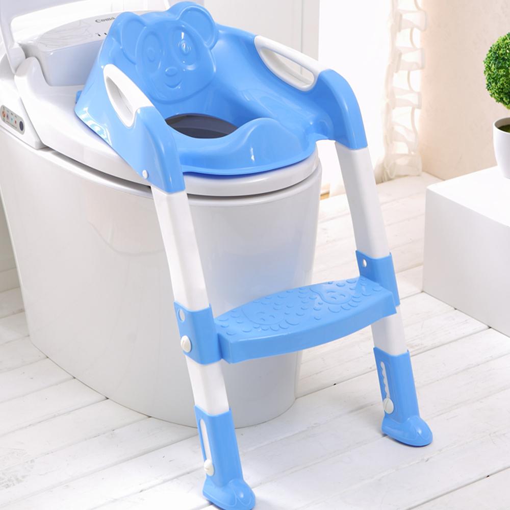 Сиденье для унитаза детское