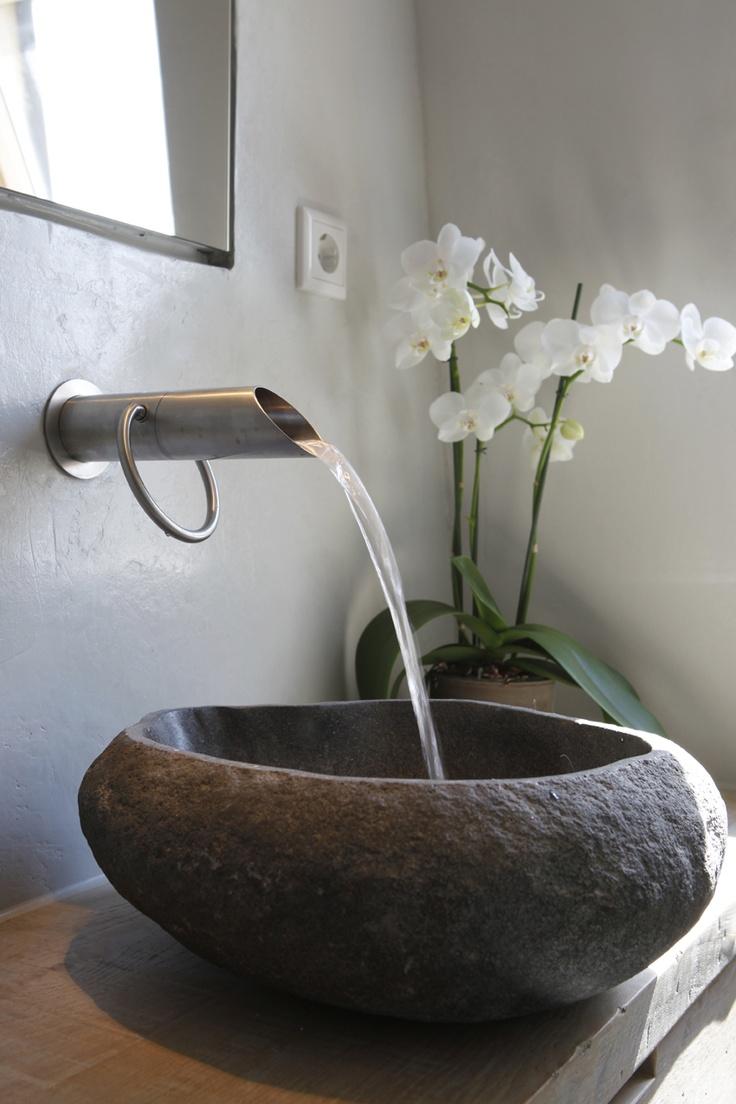 Дизайн смесителя для ванной