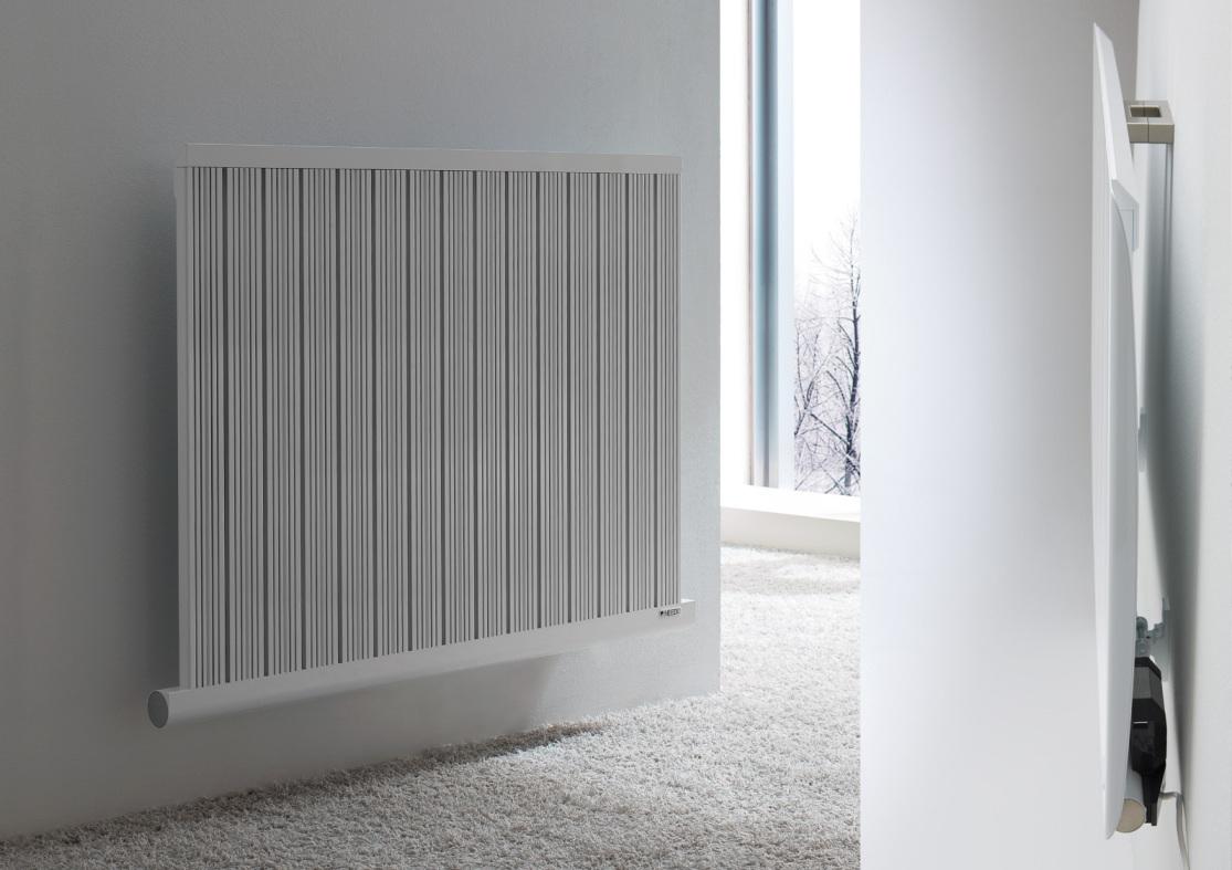 Подключение радиатора в частном доме