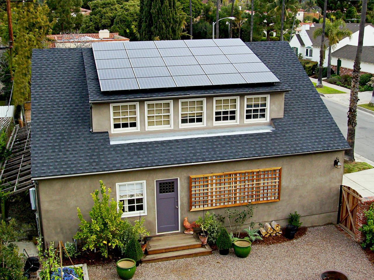 Солнечный коллектор экологичный
