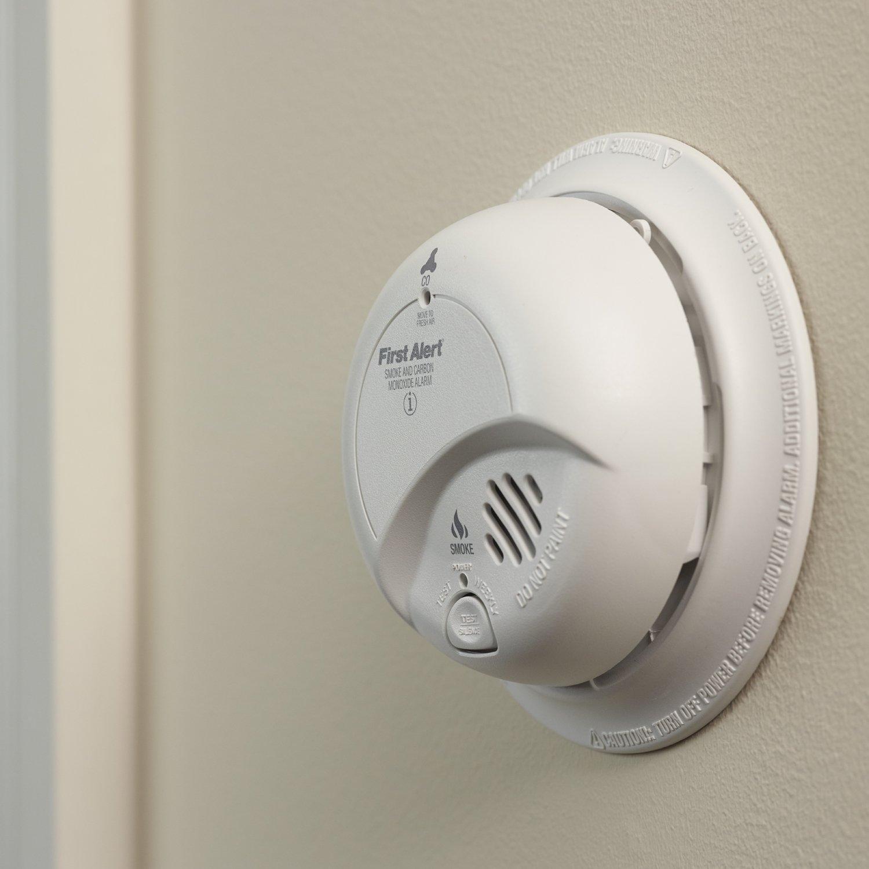 Кнопка пожарной сигнализации